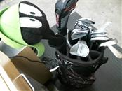 MIZUNO Golf Club Set MP-54